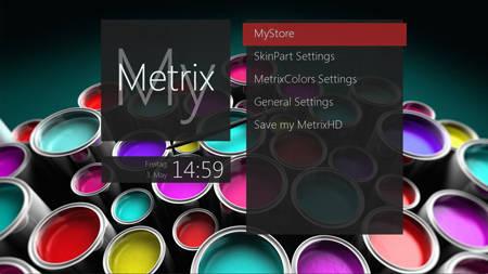 ���� MyMetrix 2.0