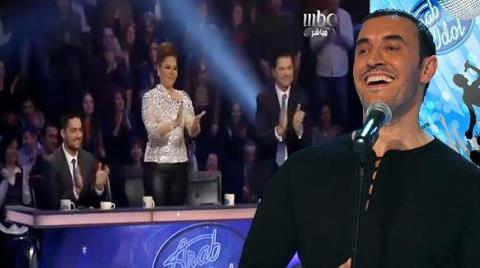 ������ ���� ������ ����� �� ������ ��� ����� Arab Idol 2
