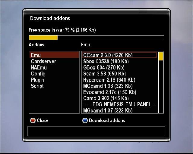 Nemsis_4.4_CCcam 2.3.0&Mgcamd_1.38 by 4.4_CCcam_2.3.0_by Midar_sat