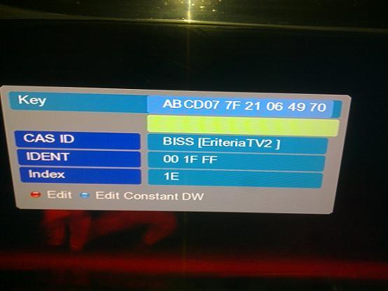 ERI TV2 biss keys at PALAPA D 113�E 19/5/2013