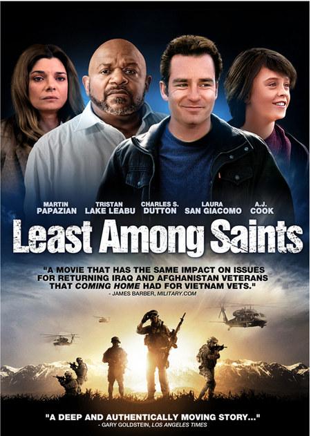 ����� ���� Least Among Saints