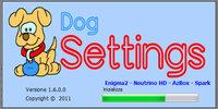 تحميل DogSettings 1.6.0.0 - اصدار DogSettings 1.6.0.0