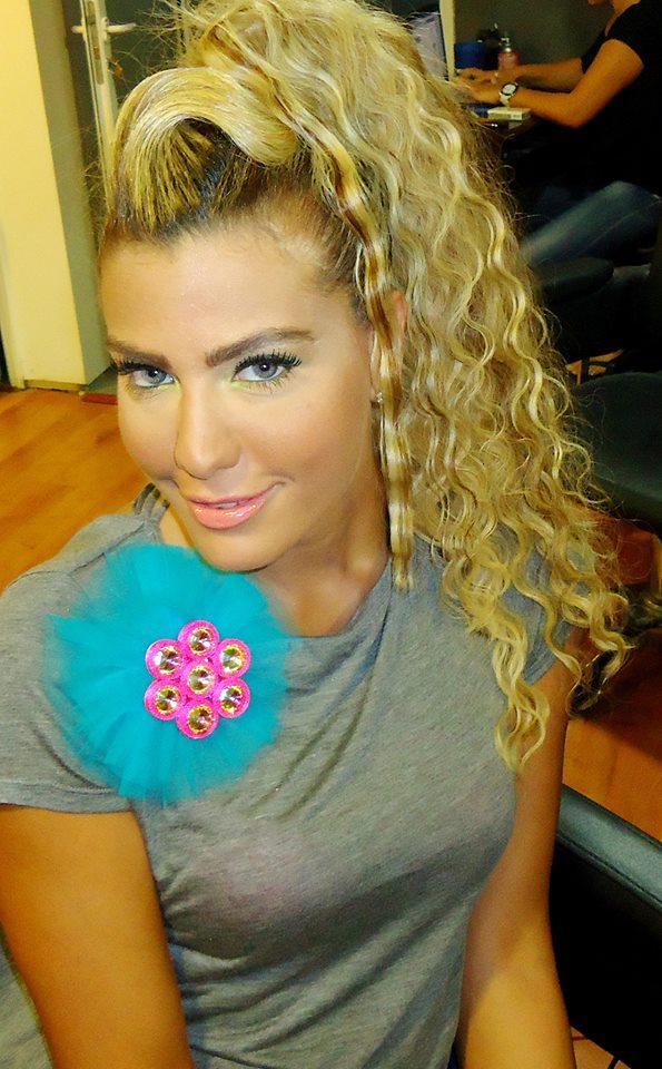 ������� ������� ��������� Joelle Hatem