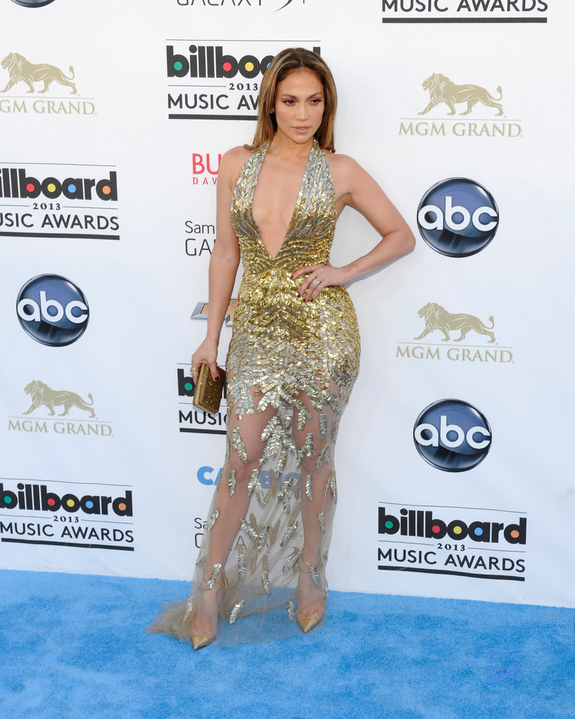 ��� ����� ����� �� ��� Billboard Music Awards 2013