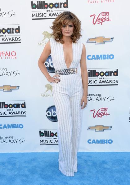 ������ ���� ������� ������� �� ��� Billboard Music Awards 2013