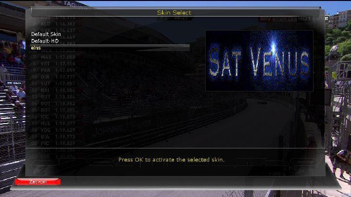 SatVenus GP3 dm800se 23-05-2013 OE 2.0 kobra