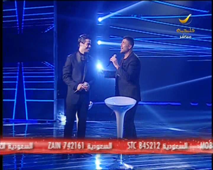 ������ ����� ���� ��� ���� �������� � ���� ������� X Factor ������ 27