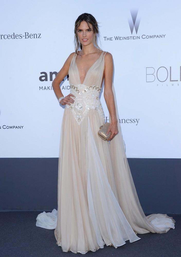 ��� �������� �� ��� amfAR Gala �� ������ ��� 2013