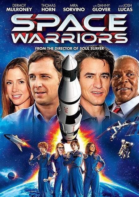 ����� ���� Space Warriors posters - Space Warriors