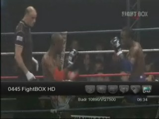 ���� ����� Badr-4/5/6 @ 26� East - ���� ����� FightBOX hd douubox HD