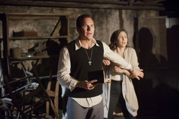 ����� ���� The Conjuring 2013 Posters - The Conjuring 2013