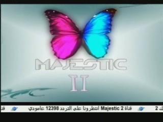 ���� ����� Eutelsat 7 West A @ 7� W- ���� ���� Majestic 2