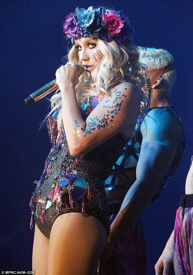 ���� ��� Kesha 2013