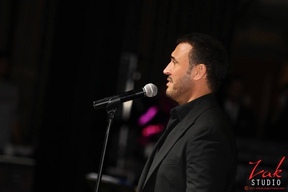 Kazim Al Sahir detroit concert photos 2013