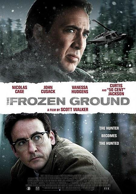 ����� ���� The Frozen Ground