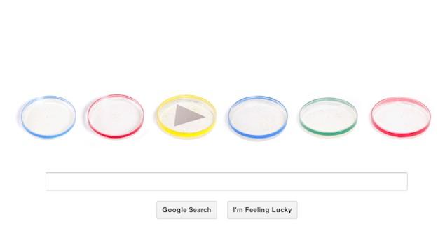 Google celebrates the 16 th anniversary of the birth of Julius Richard Petri