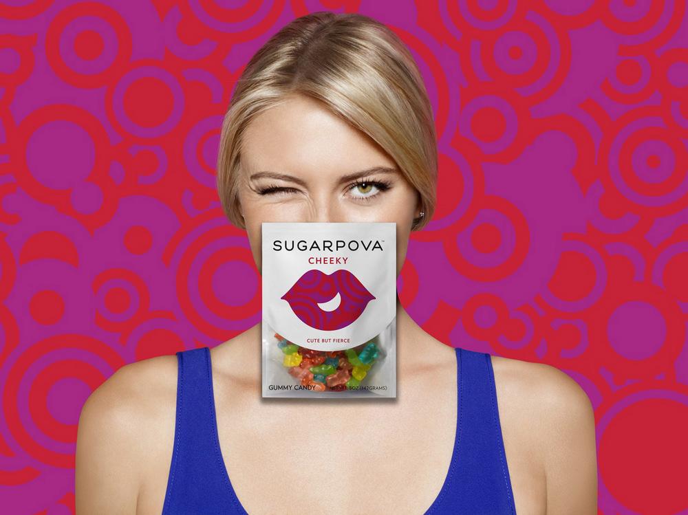��� ����� �������� Sugarpova 2013