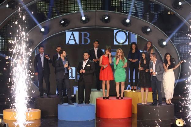 صور الحلقة الاخيرة من برنامج عرب ايدول 2 ArabIdol