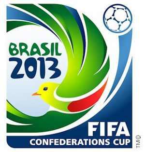 موعد مباراة أسبانيا وإيطاليا في كأس القارات الخميس 27/6/2013