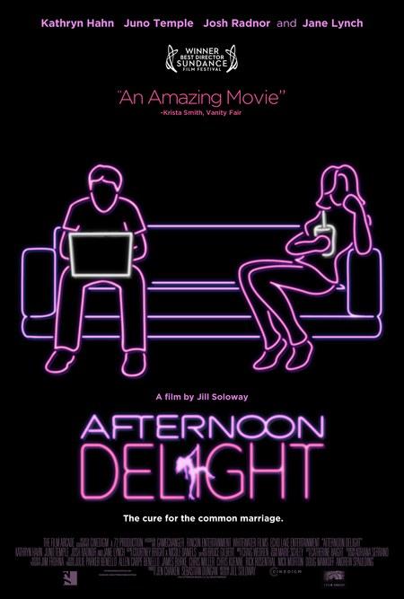 بوسترات فيلم Afternoon Delight Posters , Afternoon Delight
