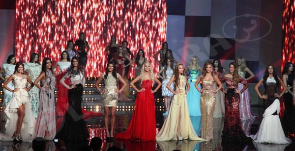 ��� ����������� ������� ������� ���� Miss World Top Model 2013