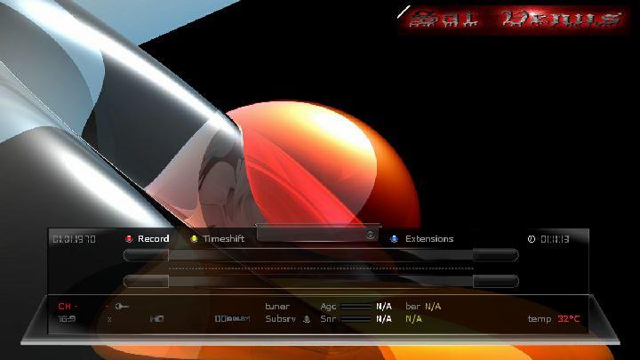 SatVenus-oozoon dm800se 2013-07-01 OE2.0 kobra