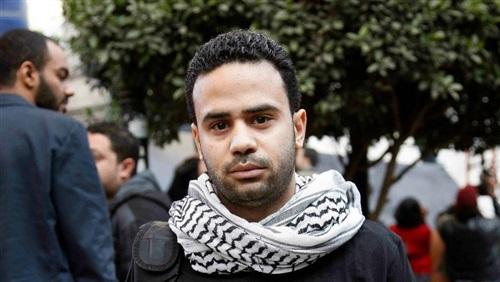 """محمود بدر: """"الحكومة بتدوس على الغلابة"""""""