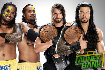 ���� :������ ���� : ����� 14/7/2013 ����� ������ ������ WWE -��� Money In The Bank ���� �����