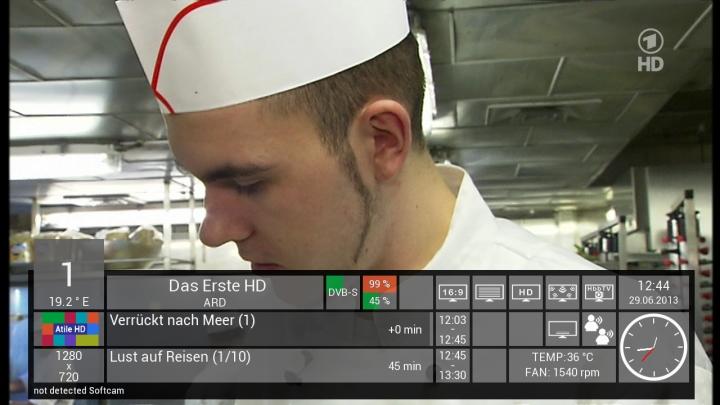 VTi Vu+ Team Image v. 6.0.0 - Vu Ultimo