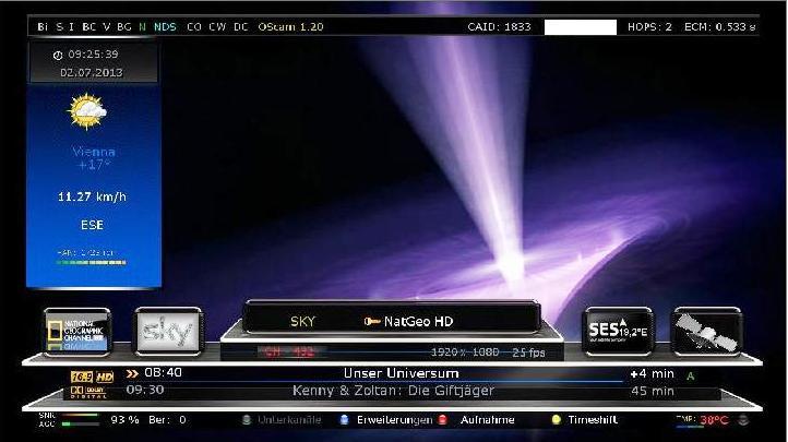 MEGA32 HD for DMM CVS 2.0 mod by mamba65