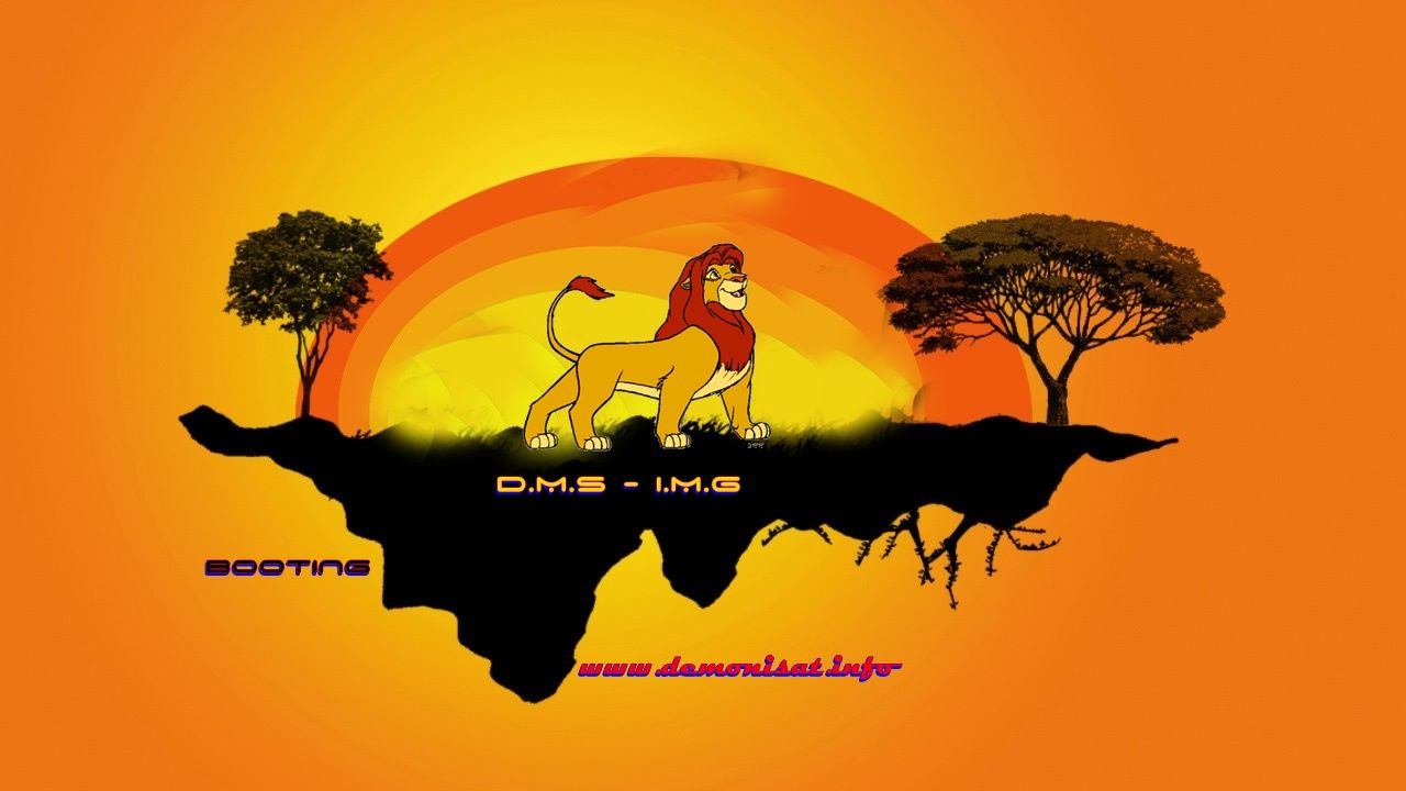 D.M.S Img dm8000 OE1.6 v7.0