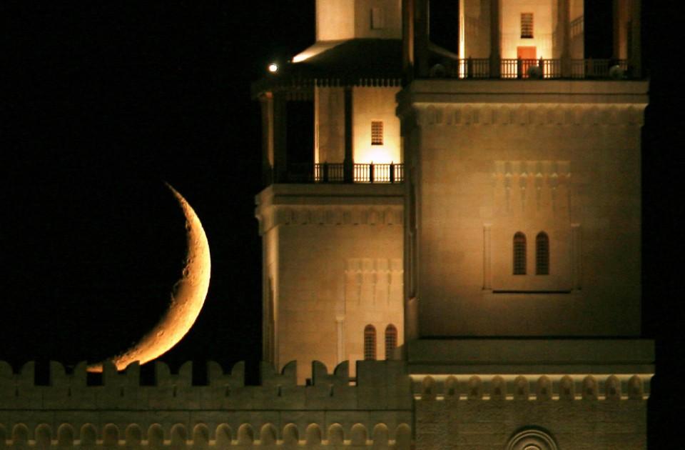 الشيخ أحمد هليل يعلن الاربعاء اول ايام رمضان في الاردن 2013