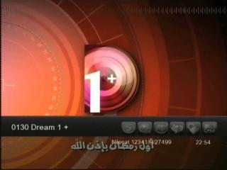 ��� ���� ���� Nilesat 102/201@ 7� West ���� ����� ����/���� Dream 3/���� + Dream 1/���� + Dream 2