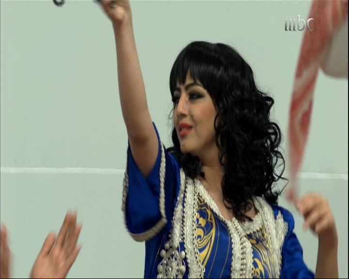 صور تقليد سميرة توفيق في واي فاي 2013