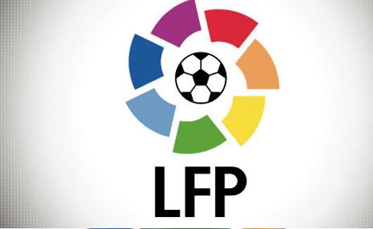 جدول الدوري الاسباني 2013 - 2014