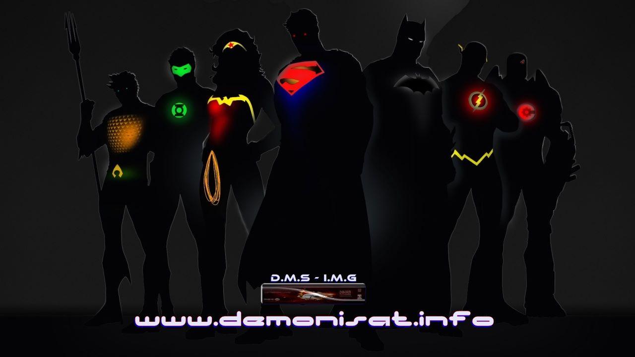 D.M.S Img dm800 OE2.0 2.2