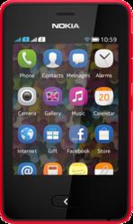 ������� ����� Nokia Asha 501
