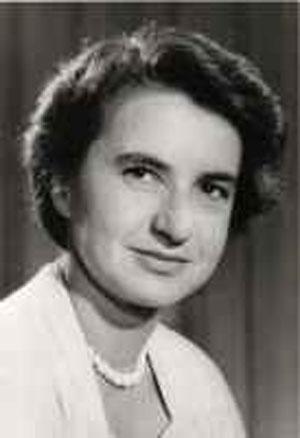 �������� �������� , ������� �� �������� �������� , Rosalind Elsie Franklin