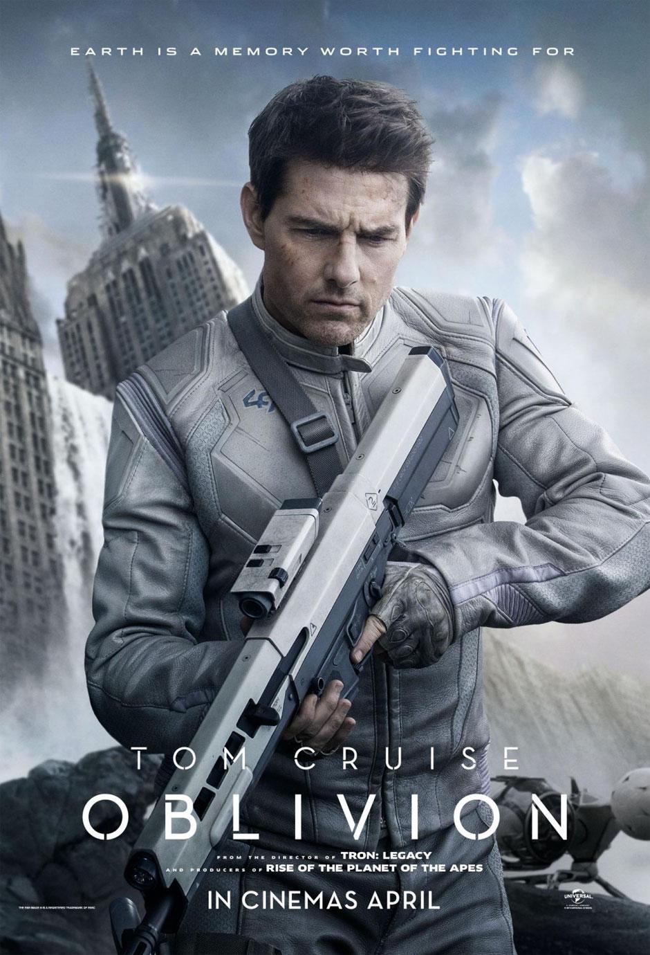Oblivion 2013 posters , ������� ���� Oblivion 2013