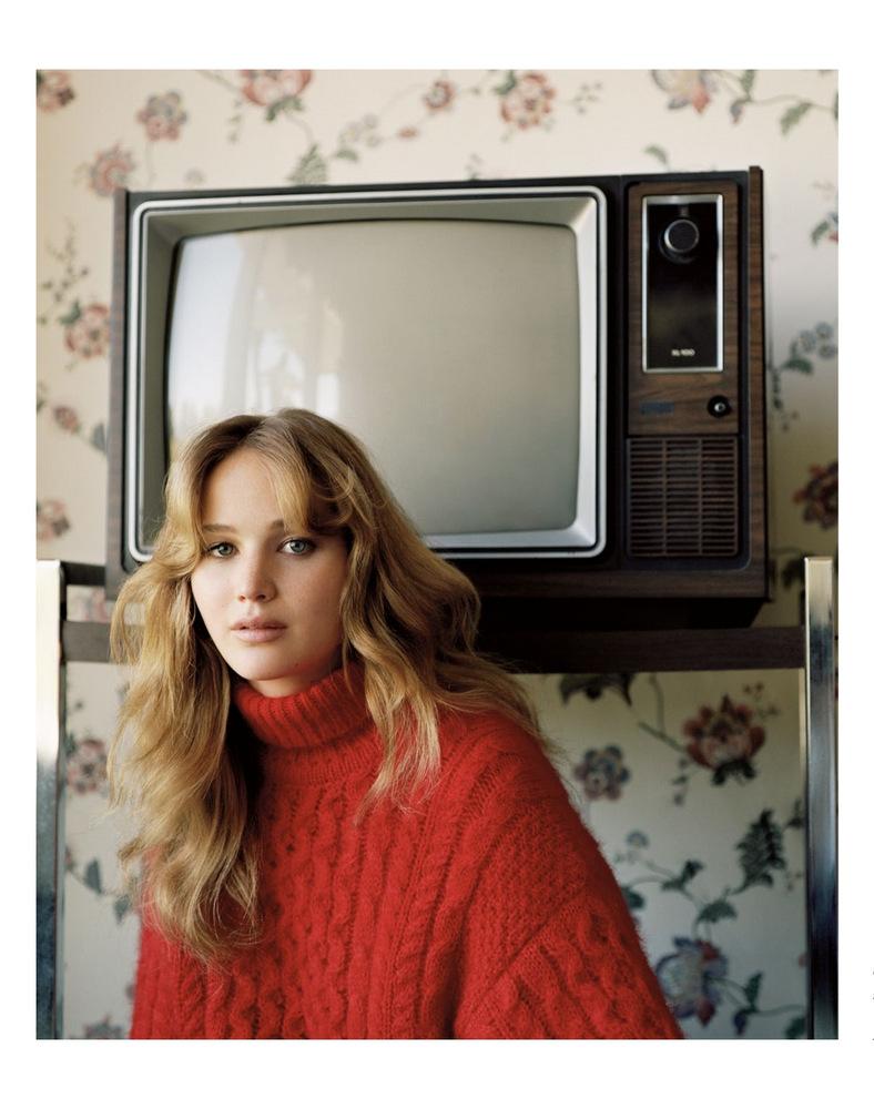 ��� ����� ������ ����� ������ Alasdair McLellan ����� Vogue