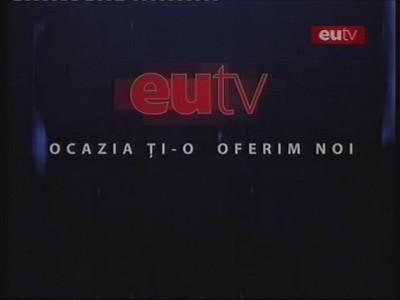 ���� �����Intelsat 10-02 - Thor 5/6 @ 1� West - ���� EuTV Chisinau-���� ����� (�����)