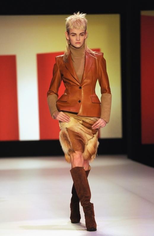 ��� ��� ����� Jean Paul Gaultier 2013