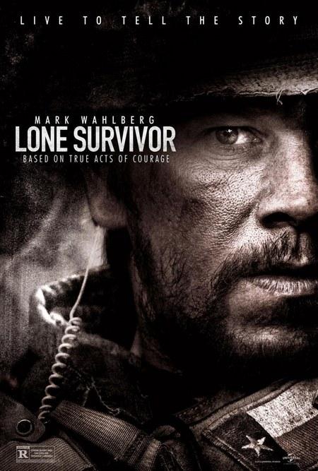 ����� ���� Lone Survivor