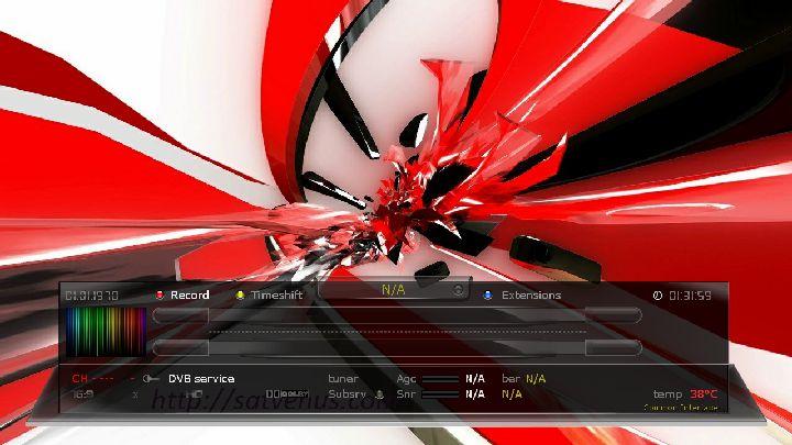 SatVenus GP3 dm800se 2013-08-03 OE2.0 kobra