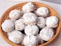 طريقة تحضير حلويات العيد بالمقادير والخطوات 2013