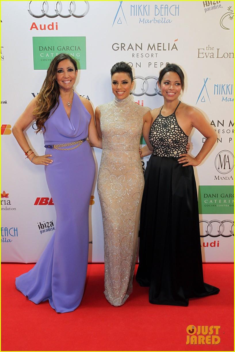 ��� ���� �������� �� ��� the Global Gift Gala 2013