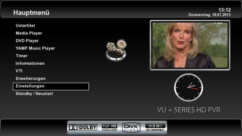 Vu HD Series v6.0 for VTI by Maggy