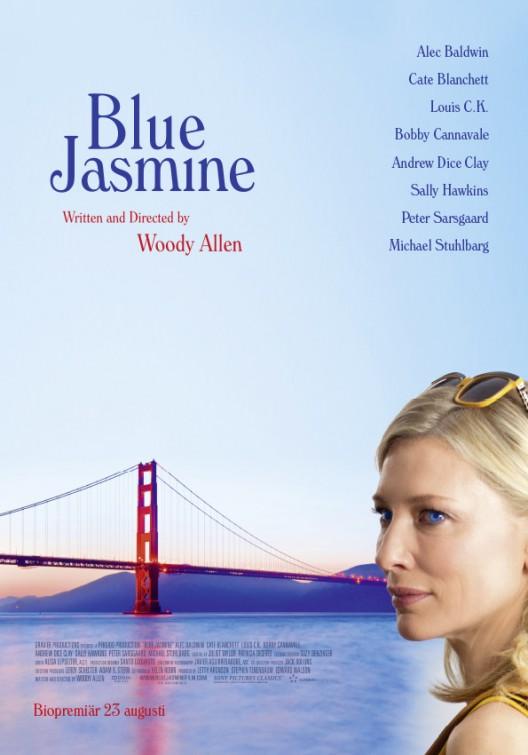 ������� ���� Blue Jasmine 2013
