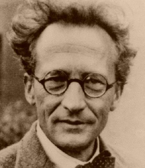 ����� ������� , Erwin Schrodinger