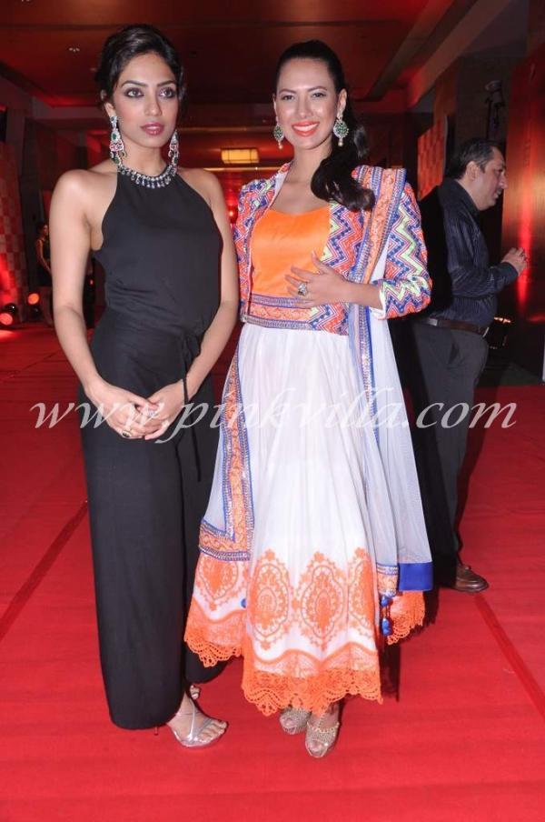 ��� ������ ����� � ���� ����� �� Retail Jeweller India Awards